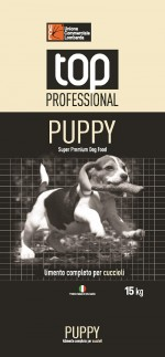 Top Professional – Puppy